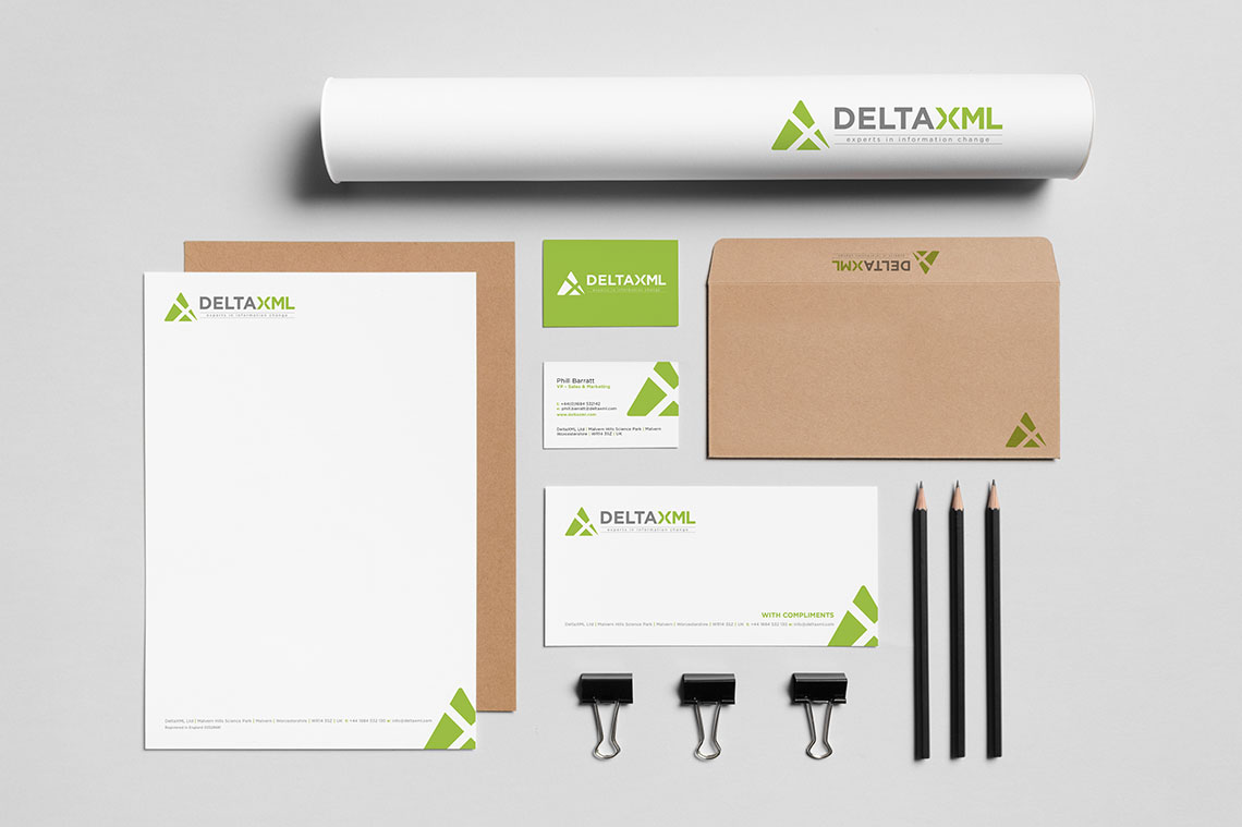 DXML-stationery
