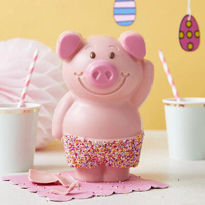 Percy-Pig