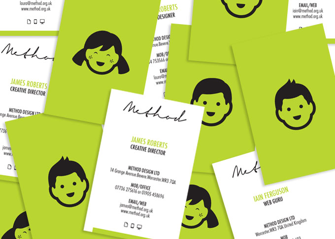 method-cards