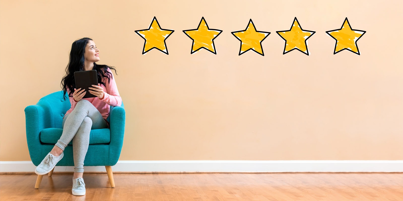 Obtaining customer feedback: Part two Image