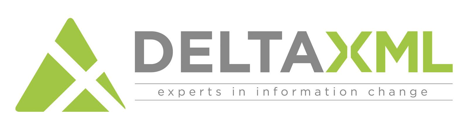 Method Design helps DeltaXML launch new brand and website