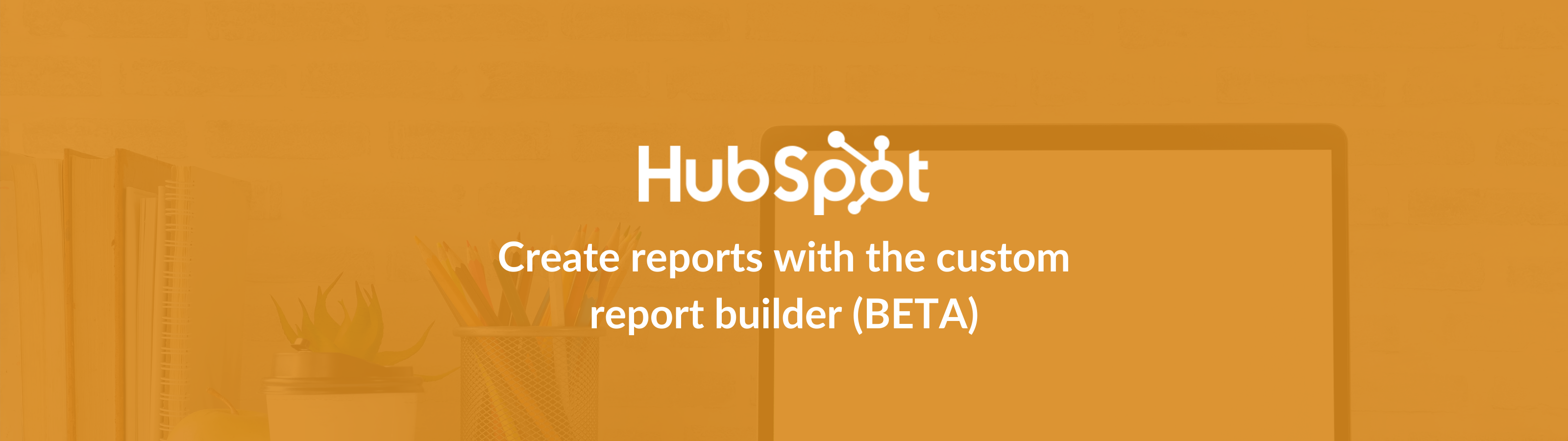Create reports with the custom report builder (BETA)